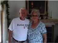 Don & Jackie Schuneman