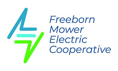 Freeborn Mower Electric Cooperative logo