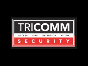 tri comm security
